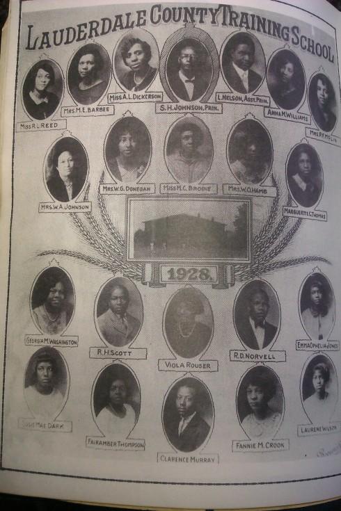 Class of 1928