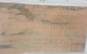 Miles Chapel