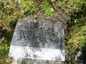 Samuel Halfacre