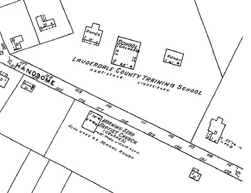 LCTS 1927 Sanborn clip