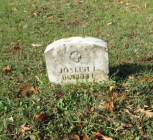 Joseph L. Burrell
